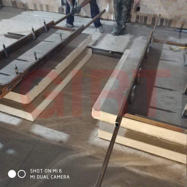 10 Сборка свода блок 1450х800х300 мм